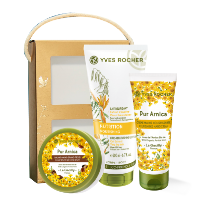SET CORPO&MANI NUTRIENTE