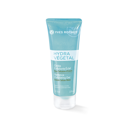 Gel Esfoliante Luminosità